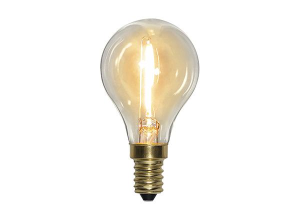 LED sähkölamppu E14 0,8 W AA-231822