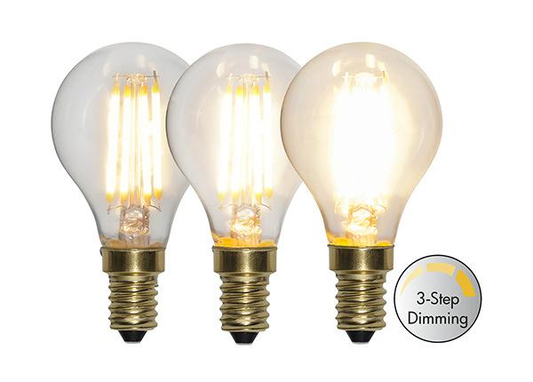 LED sähkölamppu E14 4 W AA-231824