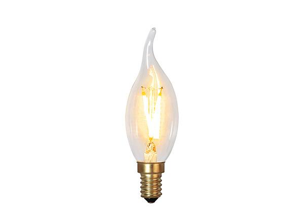 Dekoratiivinen LED sähkölamppu E14 0,5 W AA-231828