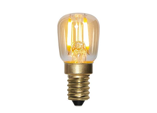 Dekoratiivinen LED sähkölamppu E14 0,5 W AA-231833