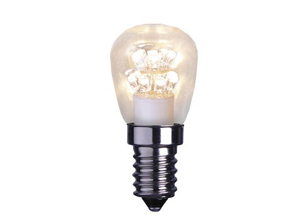 Dekoratiivinen LED sähkölamppu E14 0,7 W AA-231839