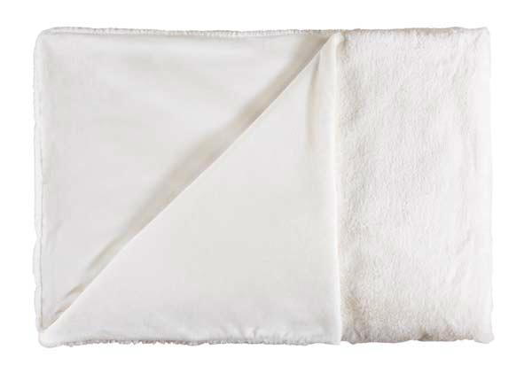 Dekoratiivinen peitto Heaven Ivory