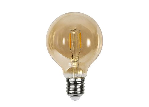 LED sähkölamppu E27 0,23 W AA-231896