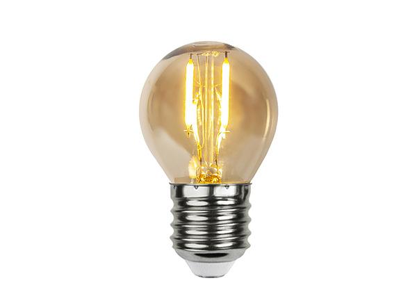 LED sähkölamput (4 kpl) E27 0,23 W AA-231897