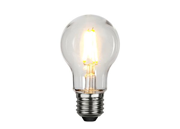 LED sähkölamppu E27 2,4 W AA-231898