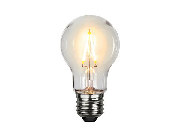 LED elektripirn E27 0,6 W AA-231900