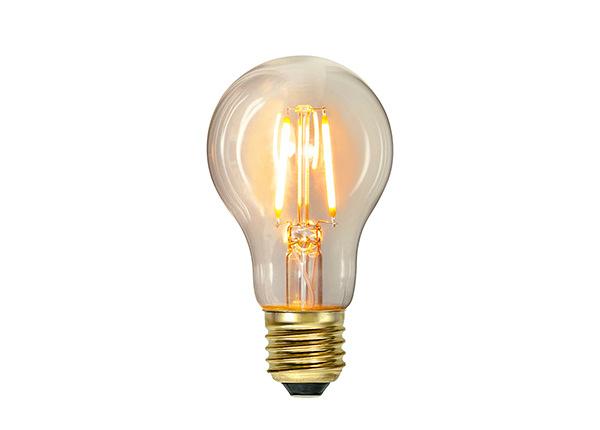 LED sähkölamppu E27 1,6 W AA-231903