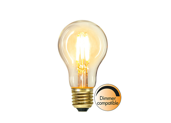 LED elektripirn E27 4W AA-231904