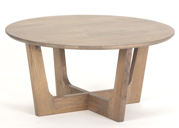 Журнальный стол Ø 82 cm RU-231913