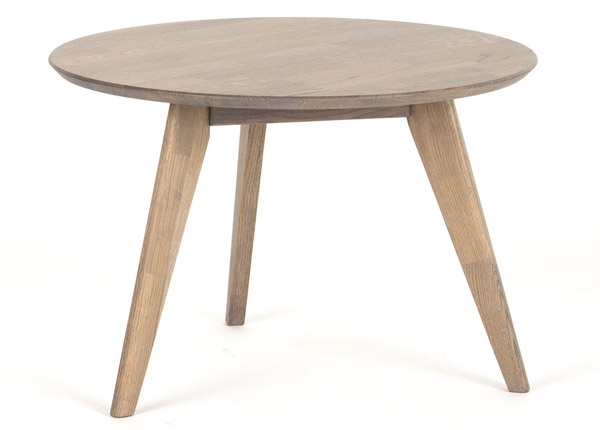 Журнальный стол Ø 70 cm RU-231915
