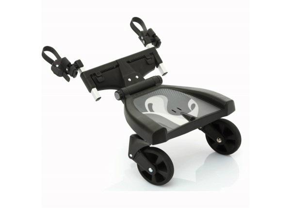 Seisomalauta lasten vaunuihin/ rattaisiin Fillikid