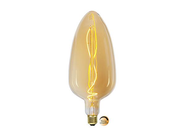 Dekoratiivinen LED sähkölamppu E27 3,3 W AA-231962