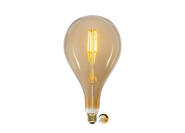 Dekoratiivinen LED sähkölamppu E27 4,5 W AA-231967