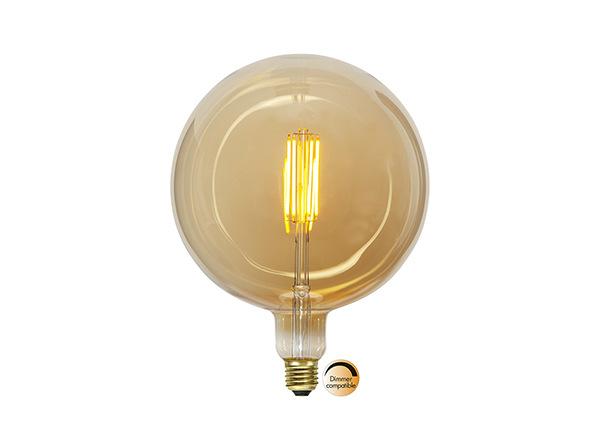 Dekoratiivinen LED sähkölamppu E27 4,5 W AA-231968