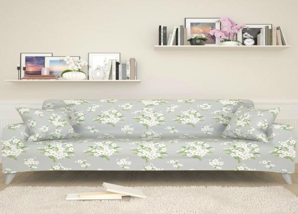 Sohvan irtopäällinen Lotta 190x230 cm