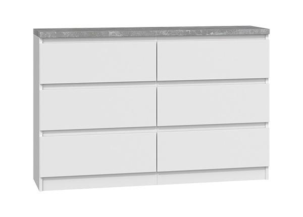 Lipasto Malwa 120 cm TF-232097