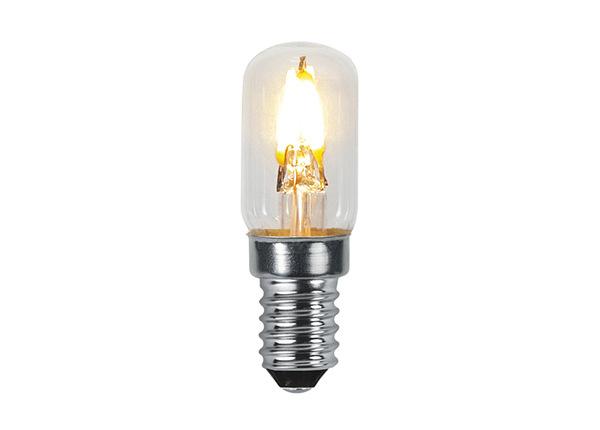 LED elektripirn E14 0,3 W AA-232105
