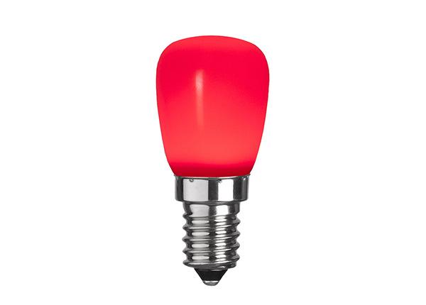 Dekoratiivinen LED sähkölamppu E14 0,9 W AA-232109