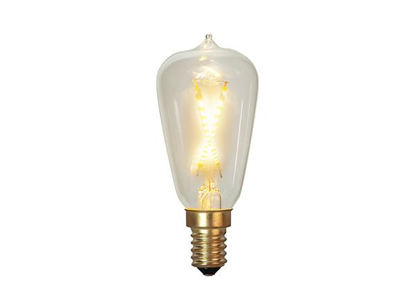 Dekoratiivinen LED sähkölamppu E14 0,5 W AA-232113