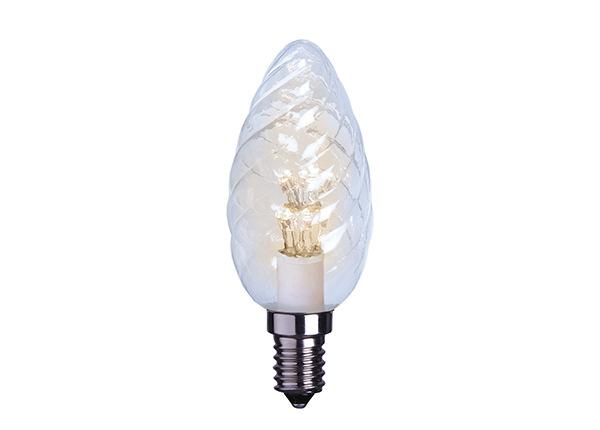 Dekoratiivinen LED sähkölamppu E14 0,9 W AA-232117
