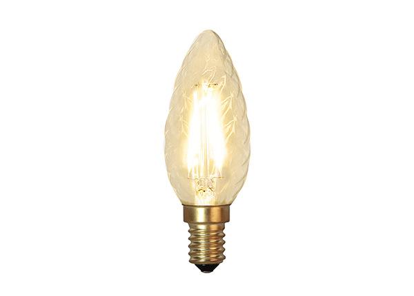 Dekoratiivinen LED sähkölamppu E14 1,5 W AA-232118