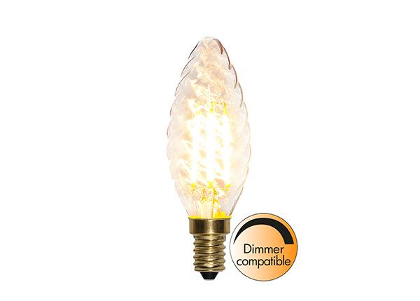Koristeellinen LED sähkölamppu E14 4 W AA-232121
