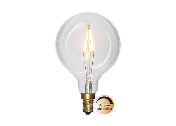 Koristeellinen LED sähkölamppu E14 1,5 W AA-232129