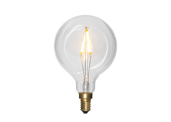 Dekoratiivne LED elektripirn E14 1 W AA-232130