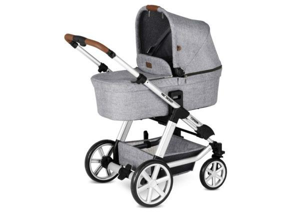Lastenvaunut ABC Design Condor 4 2in1 2020 Graphite grey