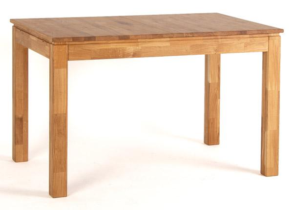 Удлиняющийся обеденный стол 120/160x80 cm RU-232134