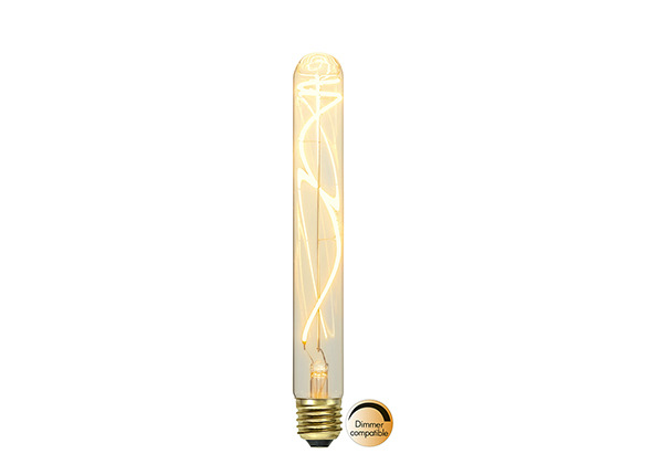 Koristeellinen LED sähkölamppu E27 3,8 W AA-232137