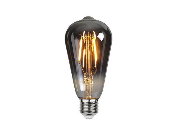 Koristeellinen LED sähkölamppu E27 1,8 W AA-232144
