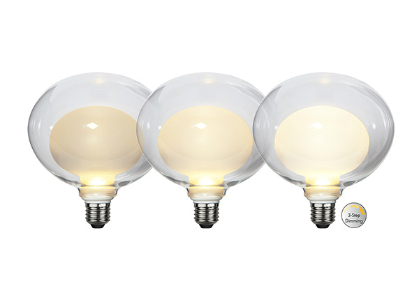 Dekoratiivne LED elektripirn E27 3,5 W AA-232145