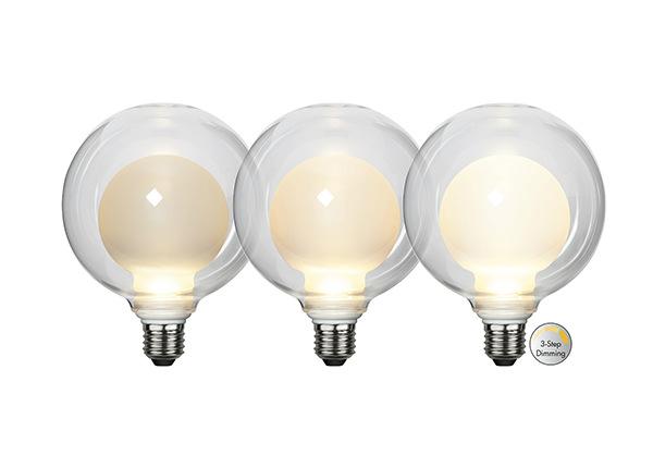 Dekoratiivne LED elektripirn E27 3,5 W AA-232150