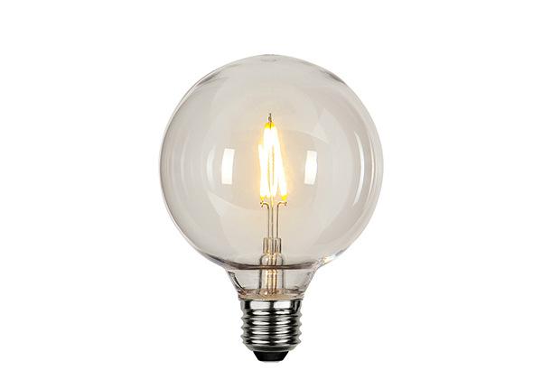 Dekoratiivinen LED sähkölamppu E27 0,6 W AA-232162