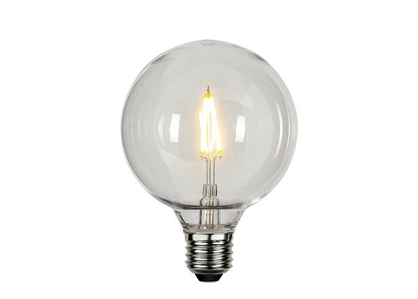 Dekoratiivne LED elektripirn E27 0,6 W AA-232167
