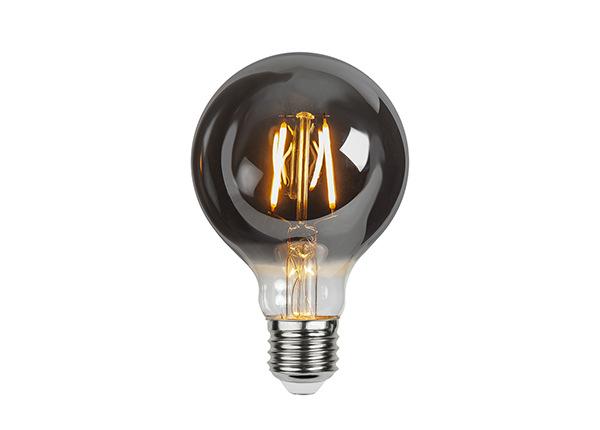 Dekoratiivinen LED sähkölamppu E27 1,8 W AA-232168