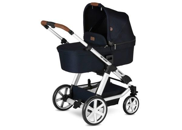 Lastenvaunut ABC Design Condor 4 2in1 2020 Shadow