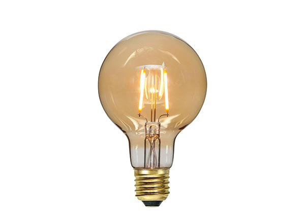 Dekoratiivinen LED sähkölamppu E27 0,75 W AA-232172