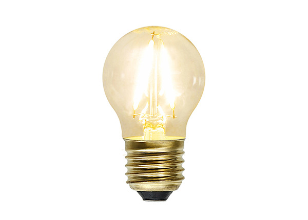 Dekoratiivne LED elektripirn E27 1,5 W AA-232181