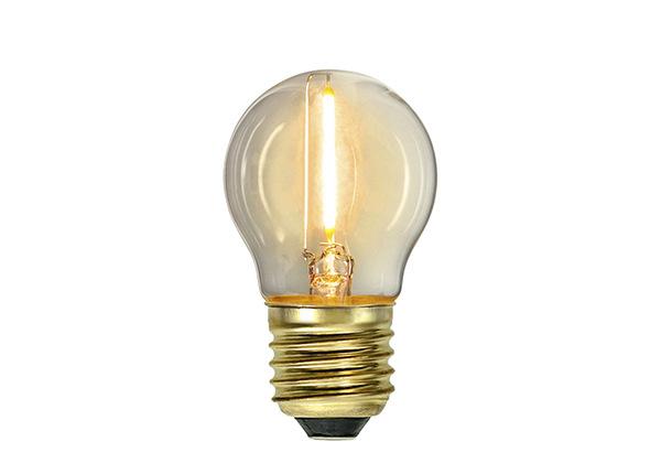 LED elektripirn E27 0,8 W AA-232185
