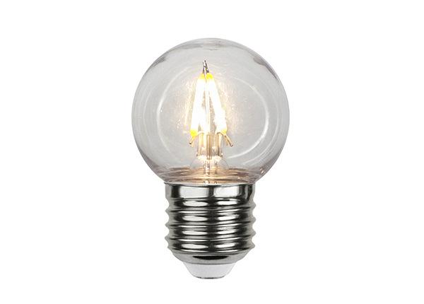 LED sähkölamppu E27 1,3 W AA-232187