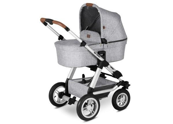 Lastenvaunut ABC Design Viper 4 2in1 2020 Graphite grey