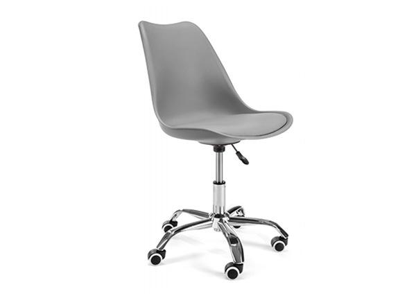 Рабочий стул Gray