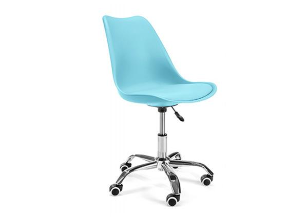 Рабочий стул Blue