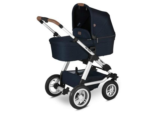 Lastenvaunut ABC Design Viper 4 2in1 2020 Shadow