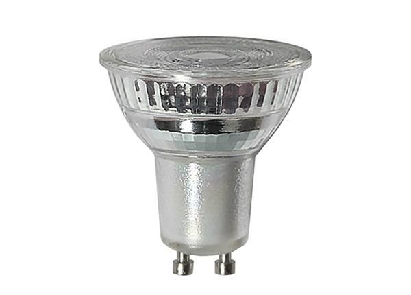 LED sähkölamppu GU10 3 W AA-232269