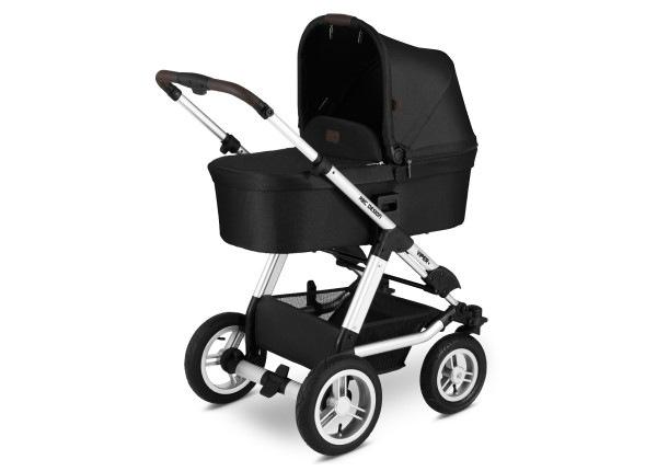 Lastenvaunut ABC Design Viper 4 2in1 2020 Gravel