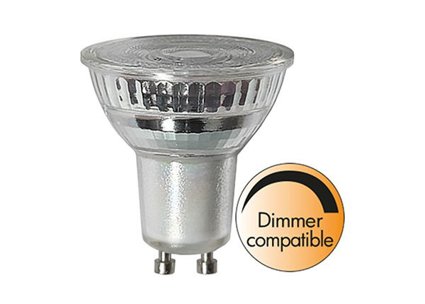 LED sähkölamppu GU10 4,5 W AA-232281