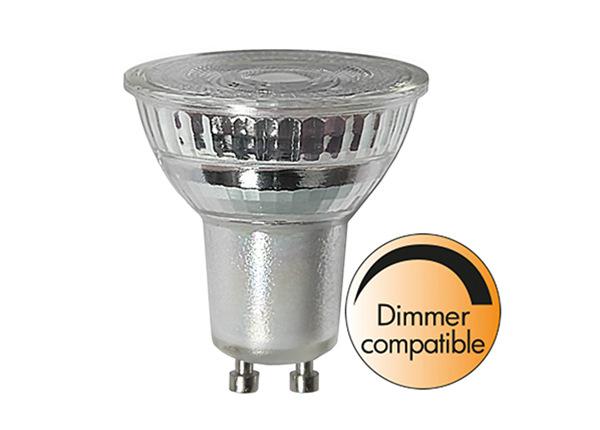 LED sähkölamppu GU10 4,5 W AA-232282
